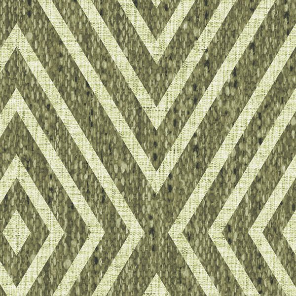 Tribal Diamond Pattern P685 Close Up