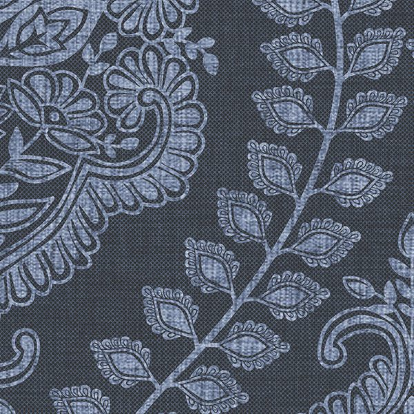Ogee Indian Lace Pattern P786 Close Up