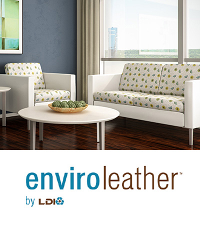 Enviroleather logo