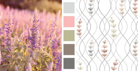 Earth Day Design and Color Inspiration