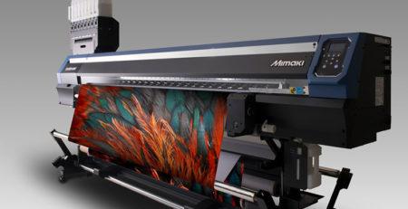 ITNH Printing Equipment