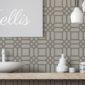 Trellis Pattern Definiton and Designs