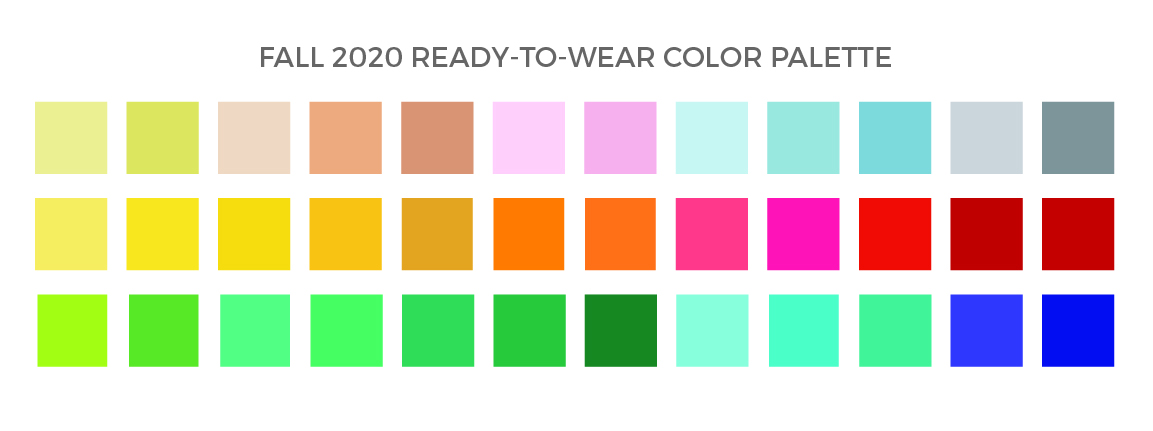 DesignPool_ColorTrends_Fall2020Palette
