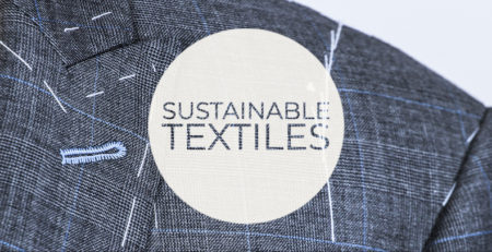 Sustainable Textiles as Trends in Fashion and Home Furnishings