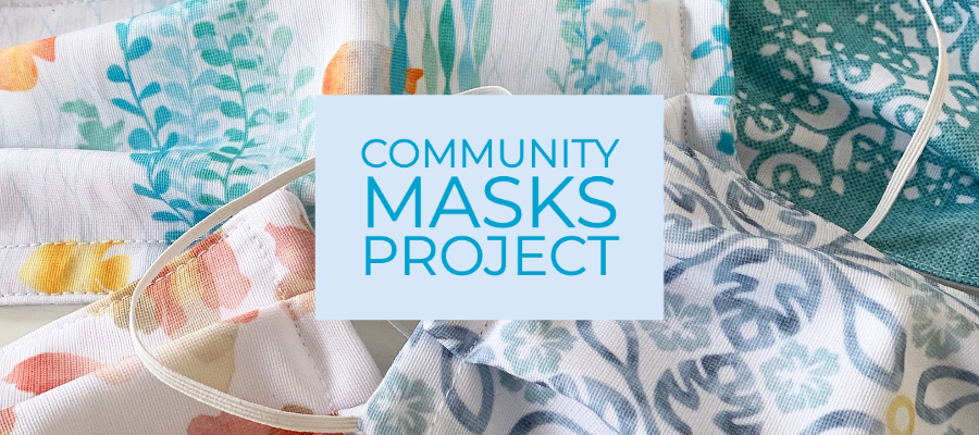 Community Masks Project